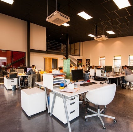 Office and Commercial Interiors